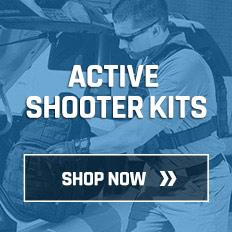 Active Shooter Kits