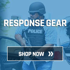 Response gear/tactical gear