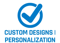 Custom Designs | Personalization