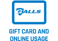 Gift Card and Online Usage