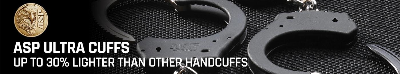 ASP Ultra Cuffs
