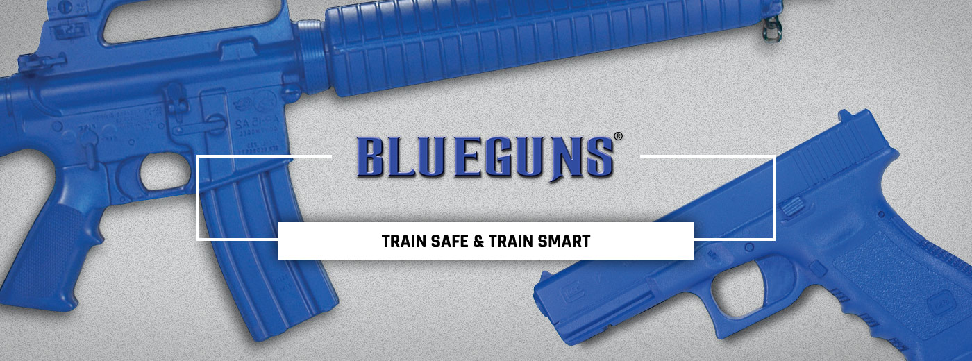 Blueguns Gear At Galls The Public Safety Authority