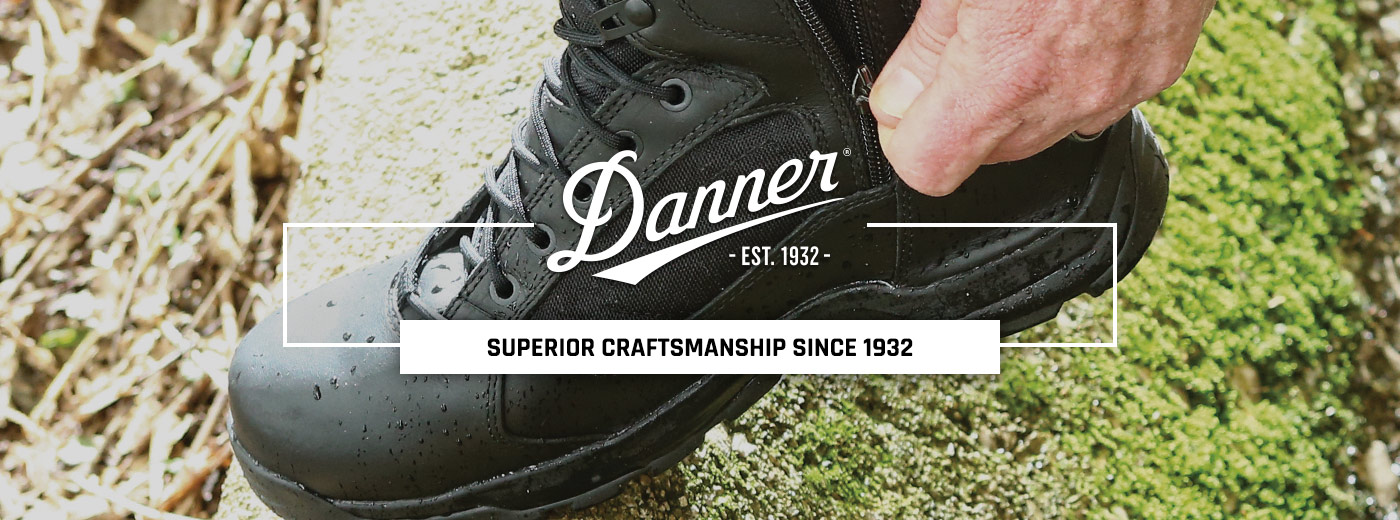 b3124e1cc13 Danner Boots for Police, EMS, Tactical and Military: Galls
