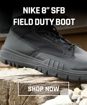 Nike Boots For Police Ems Tactical And Military Galls
