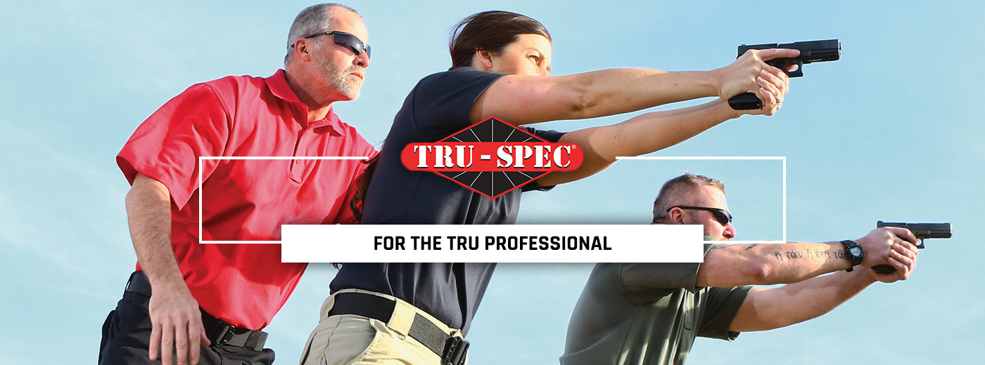 tru spec gear at galls the public safety authority