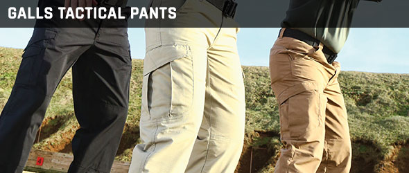 Galls Tactical Pants