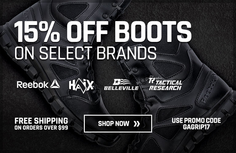15% off Boots on Select Brands