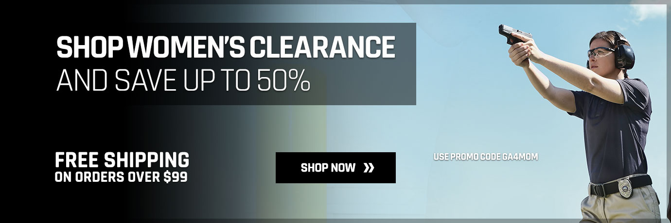 Shop womens items in clearance