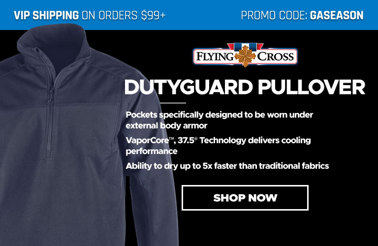 Flying Cross DutyGuard Pullover