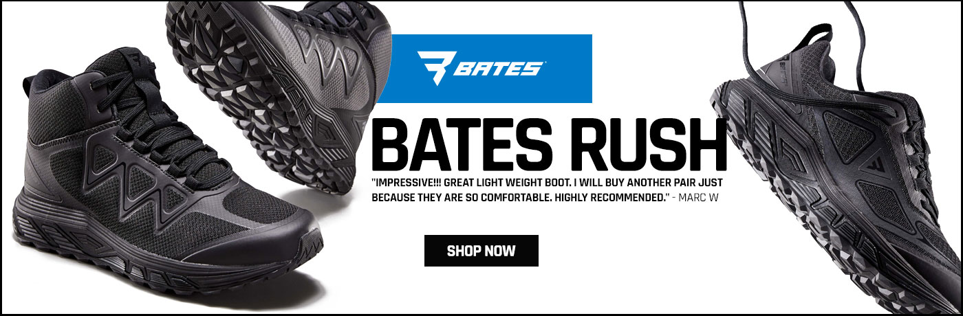 Shop new Bates Rush