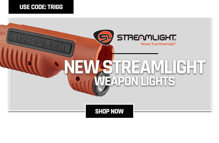 Shop new Streamlight