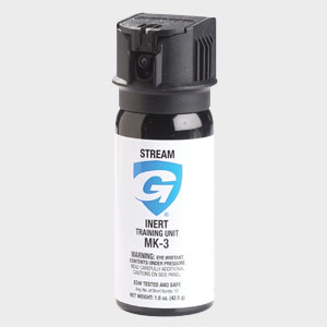 Defense Sprays