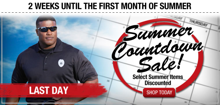Summer Savings Sale - Shop Now!