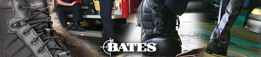 Bates Authorized Dealer