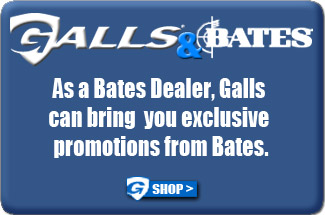 Bates Boots Promotions
