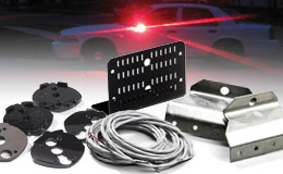 Lightbar Accessories