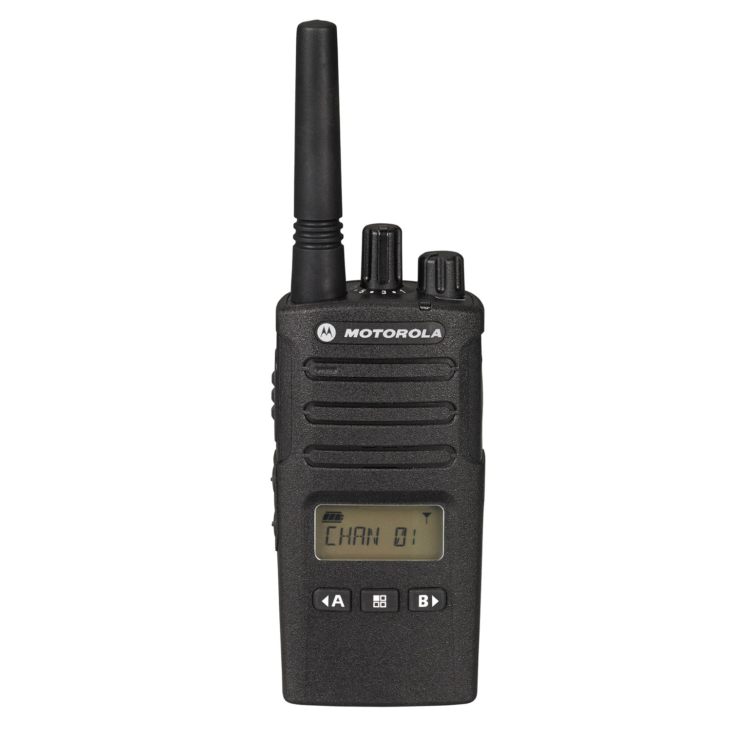 Motorola RMU2080d UHF 8 Channel Radio