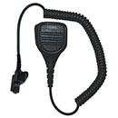 Ear Phone Connection Rhino Speaker Microphone for Motorola XT Radios