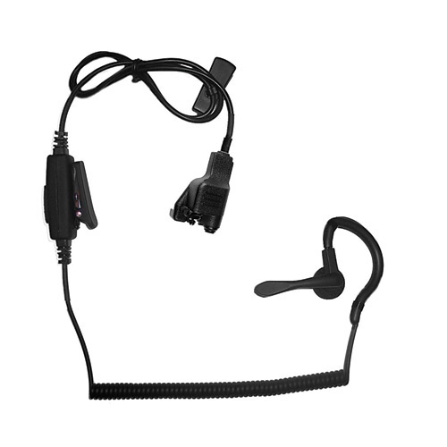 EarHugger All-In-One Headset with Microphone