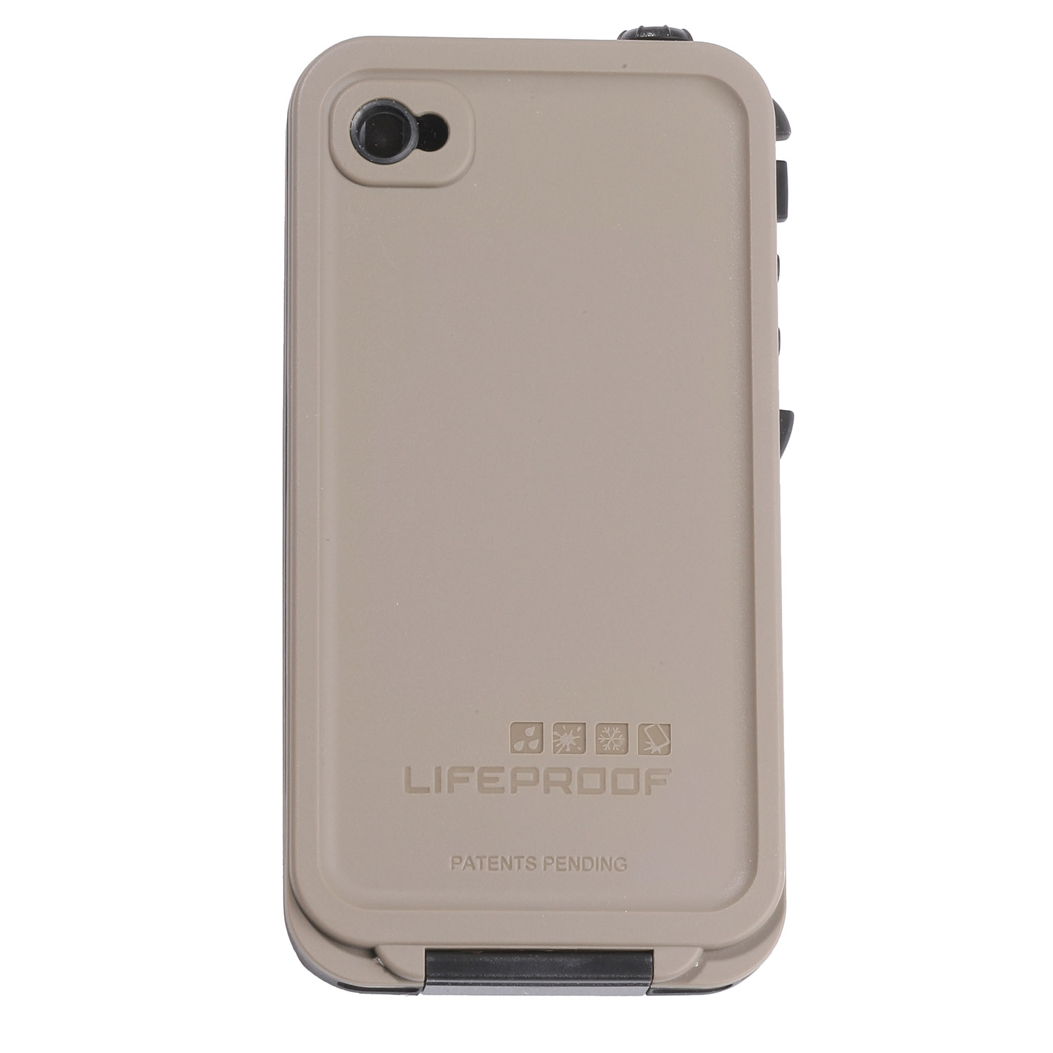 LifeProof iPhone 4 and 4S Case