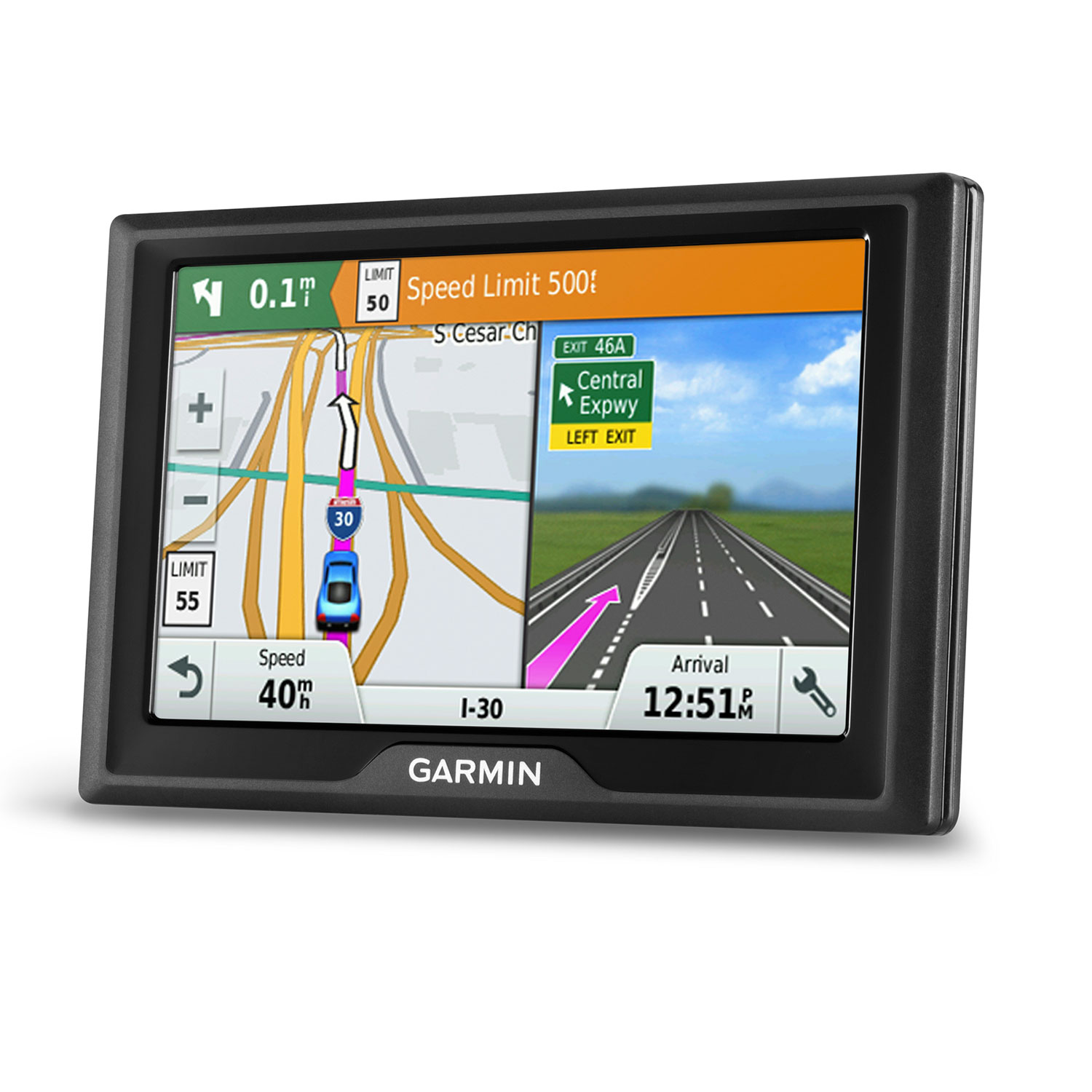 garmin drive 50lm gps navigator. Black Bedroom Furniture Sets. Home Design Ideas