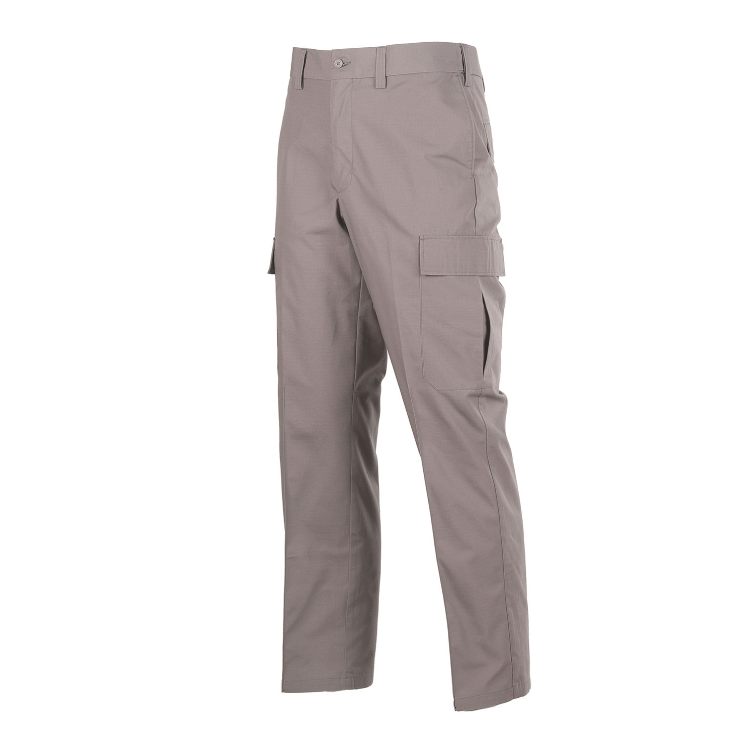 Galls FBOP Men's Utility Uniform Trousers (Nickel Gray)