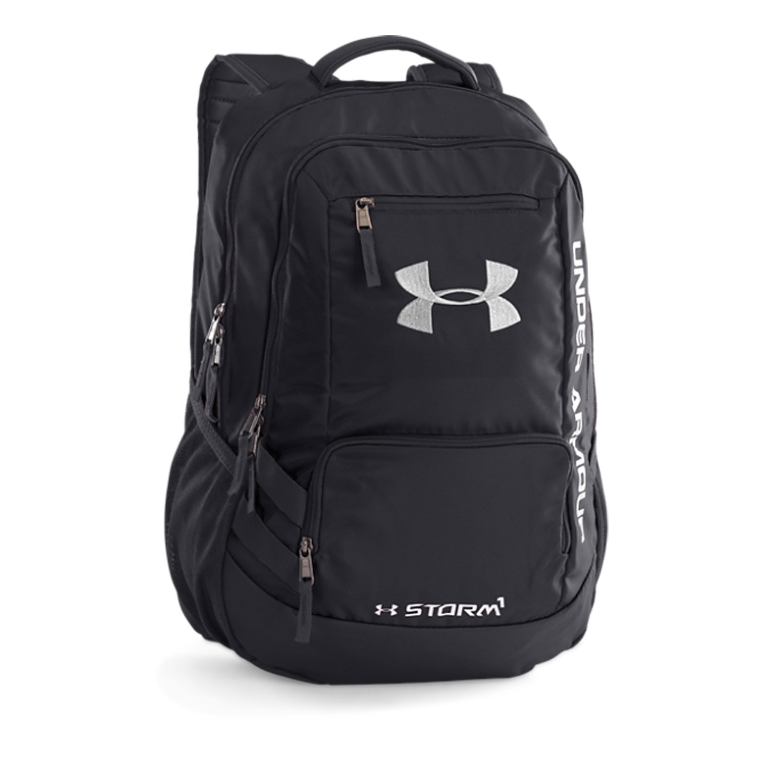 under armour hustle backpack ii backpack. Black Bedroom Furniture Sets. Home Design Ideas