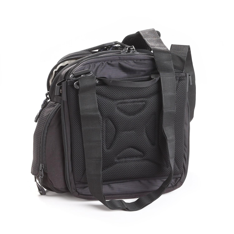 Three Essential Bags