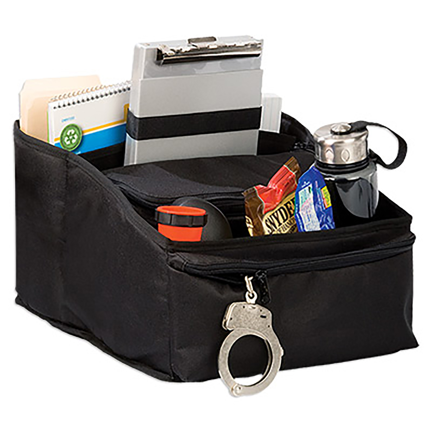 Uncle Mike S Deluxe Car Seat Organizer