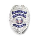 Galls Security Enforcement Officer Badge