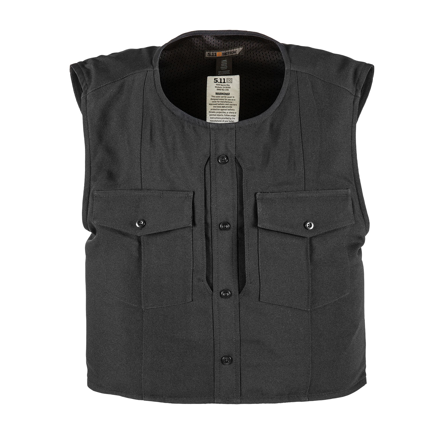 5.11 Class B Uniform Outer Vest Carrier