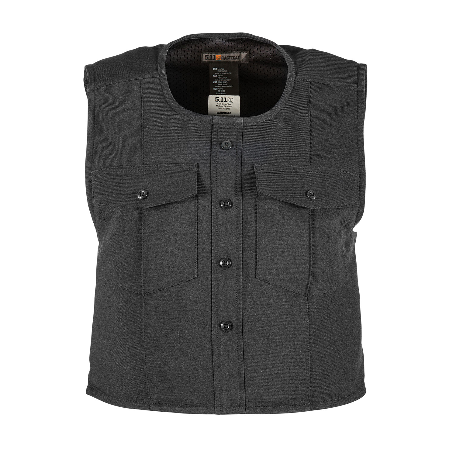 5.11 Tactical Women's Class A Uniform Outer Vest Carrier