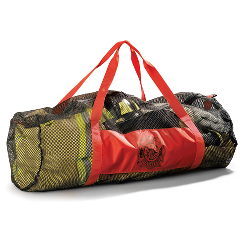 Galls Mesh Fire Bag