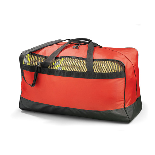 Galls Jumbo Fire Duffel Bag