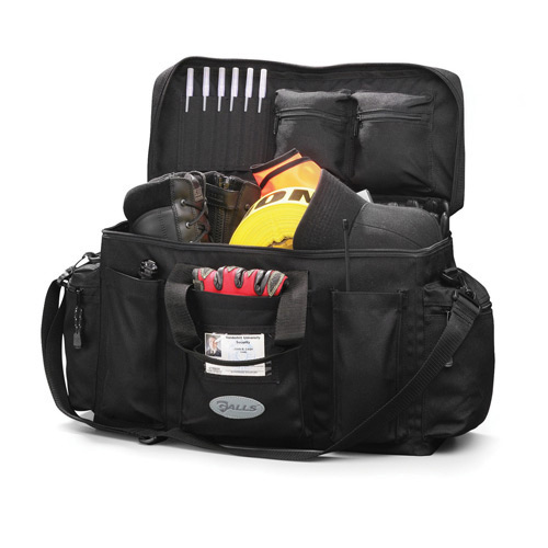 Galls StreetPro Gear Bag - GSA Approved