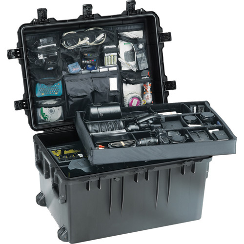 Pelican Storm Transport Case iM3075