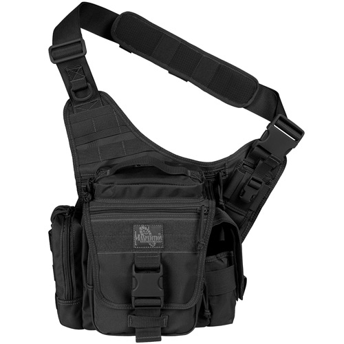Maxpedition Jumbo L.E.O. Bag