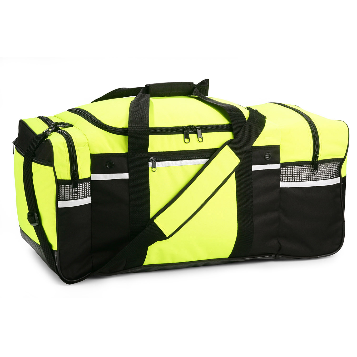 Hi Vis Reflective Large Gear Bag