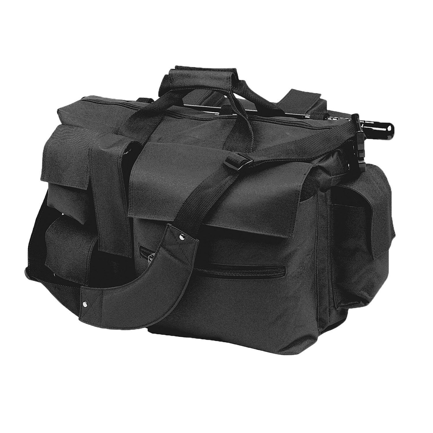 LawPro LAPD Ballistic Nylon War Bag