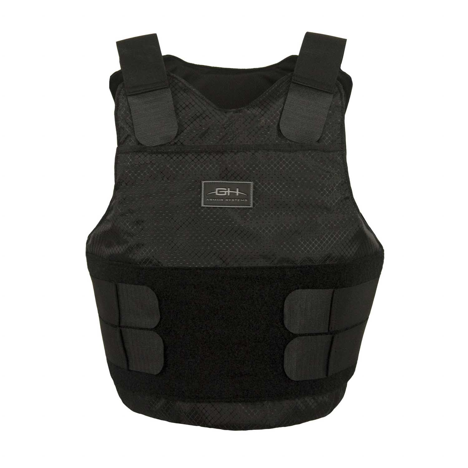 GH Armor LiteX IIIA Body Armor Package