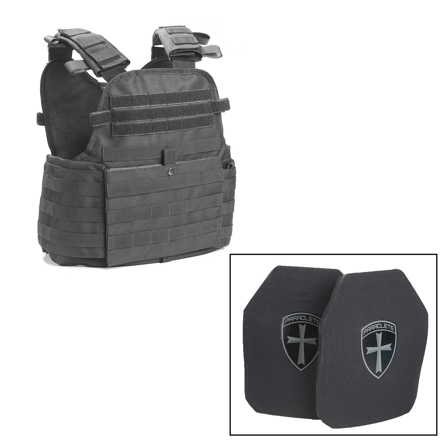 Galls Active Shooter Body Armor Kit