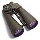 Steiner 15x80 Senator Military Binoculars with Compass