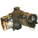 Morovision Monocam Night Vision Digital Camera System