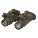 Morovision Night Vision Dual-Tube Binocular