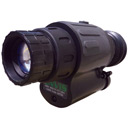 Aurora ENVIS (Evader's Night Vision Imaging System) Pocketscope
