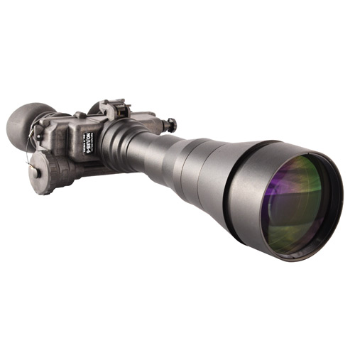 Night Optics NO LRB 7 Gen 3 Gated 6x Binocular