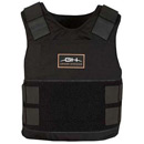 GH Armor Pro IIIA Body Armor Package