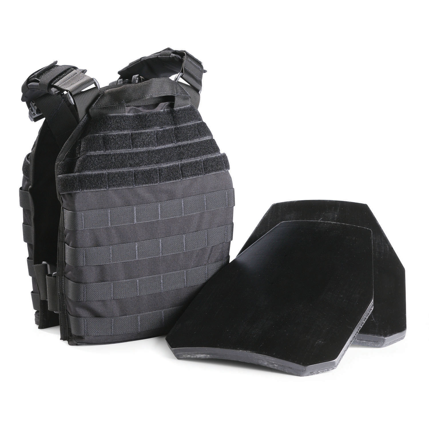 Point Blank Active Shooter Kit with NIJ 06 Level IV Plates