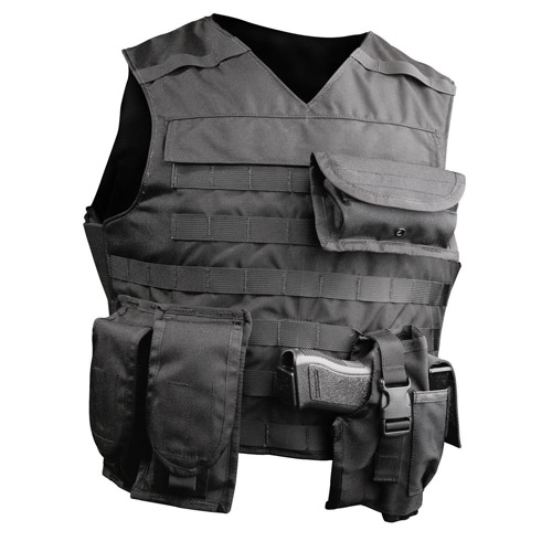 Galls Tactical Carrier