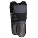ABA Xtreme Advantage Ballistic Vest Threat Level IIA NIJ Number BA 2A00S BR01